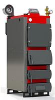 Твердотопливный котёл длительного горения ТТ - 80 Смарт МВ (Smart MW) + (Автоматика)