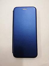 Чехол-книжка Realme 6 Level Blue