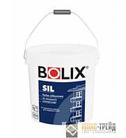 TM BOLIX SIL - cиликоновая фасадная краска (TM Боликс СИЛ),10л.