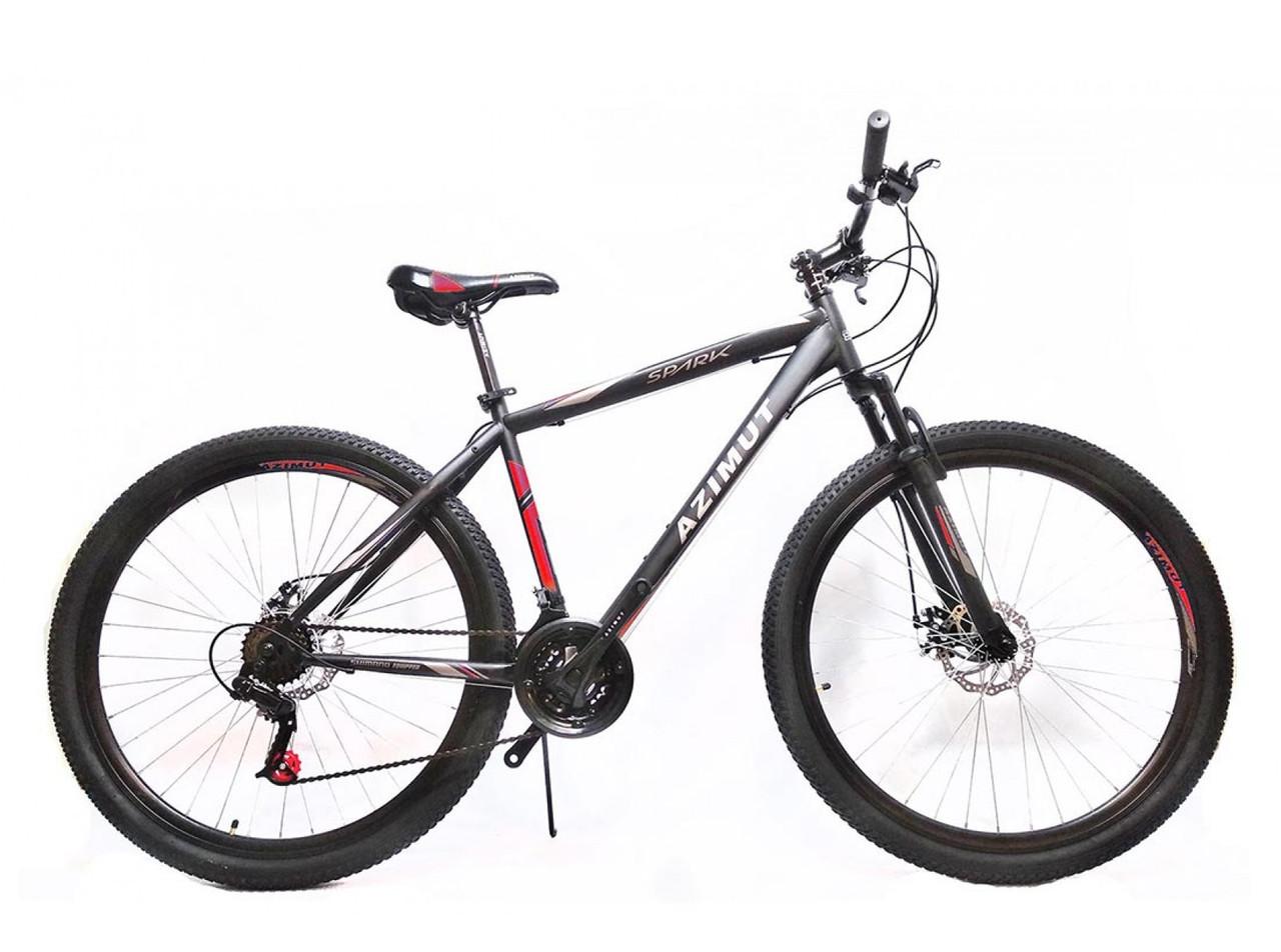 """Горный велосипед Azimut Spark  29"""""""