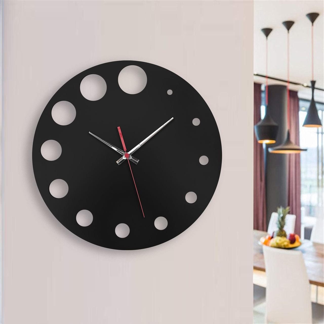 Настенные часы Moku Point