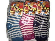 Шкарпетки дитячі ангора всередині махра Весна р. 26-32