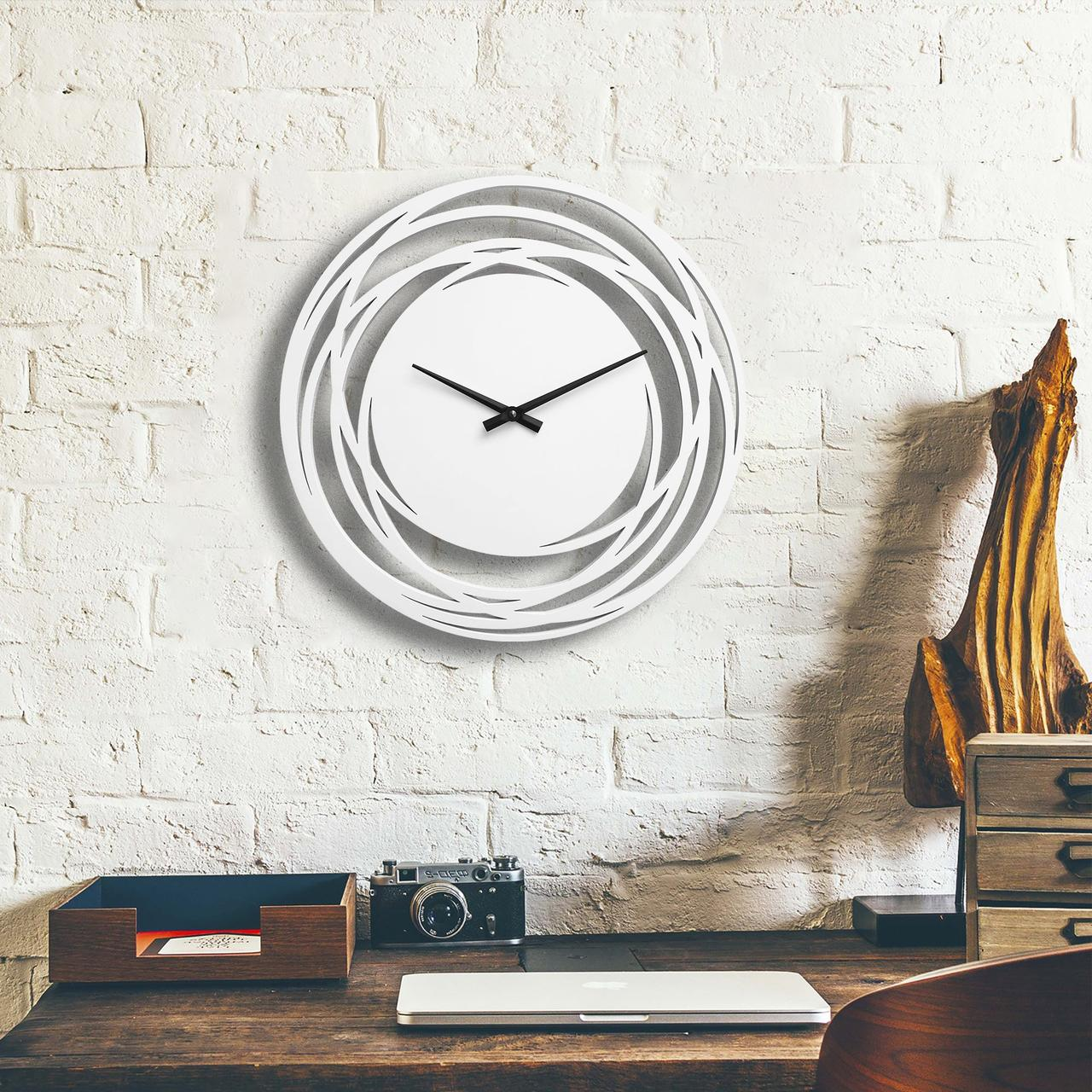 Настенные часы Moku Shirakawa 1