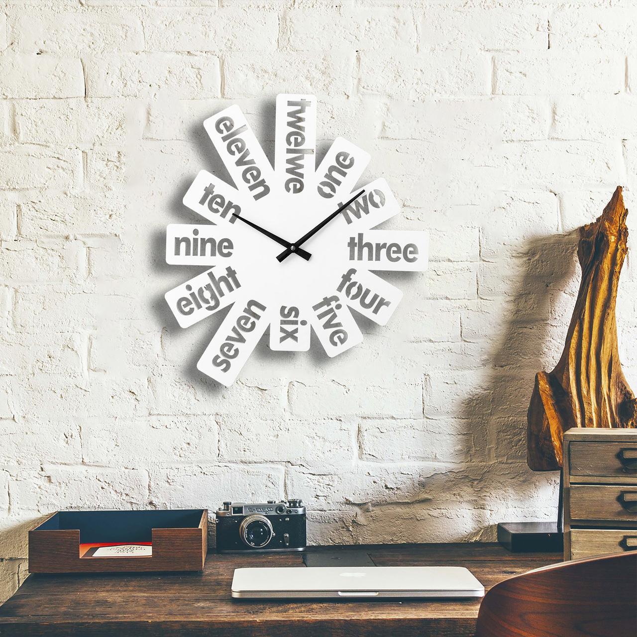 Настенные часы Moku Taito 2.0-1