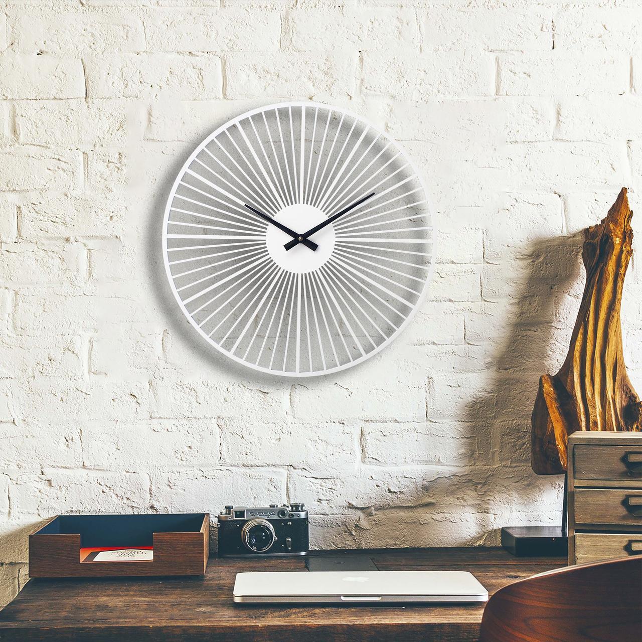 Настенные часы Moku Circum 2