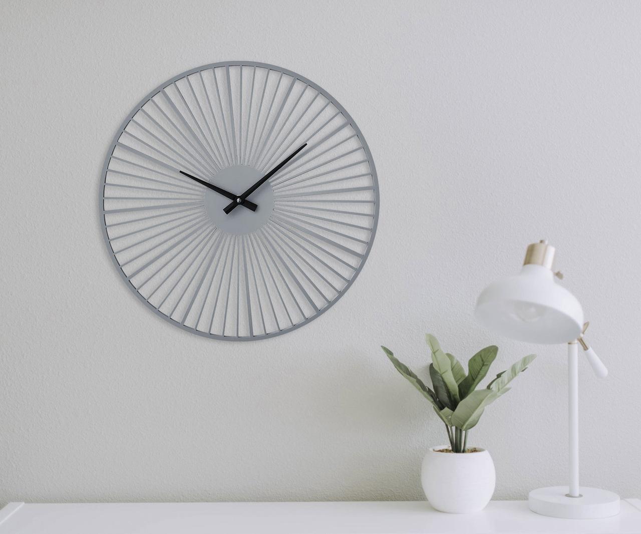 Настенные часы Moku Circum 1