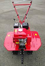 ТТ-900-ZX (ременной) двигатель 170F (7 л.с.) - бензин