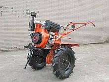 ТТ-1100ВE-ZX (редукторный), двигатель 186FE (9 л.с.) - дизель