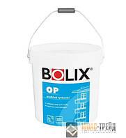 ТМ BOLIX OP - грунтующий препарат под акриловые краски и штукатурки(ТМ Боликс ОР), 10л.