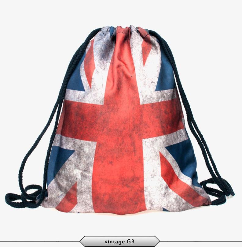 Рюкзак флаг Англии