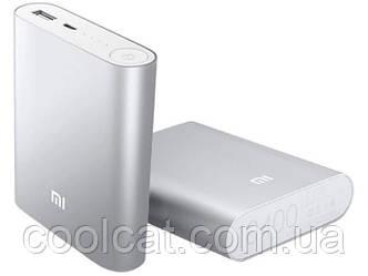 Power Bank 10400 mAh + Подарок!  Зарядное устройство  Xiaomi Mi