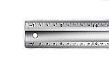 Лінійка будівельна STAR TOOL, 300 мм, алюмінієва, фото 2