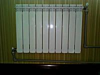 Как подобрать необходимое количество радиаторов?