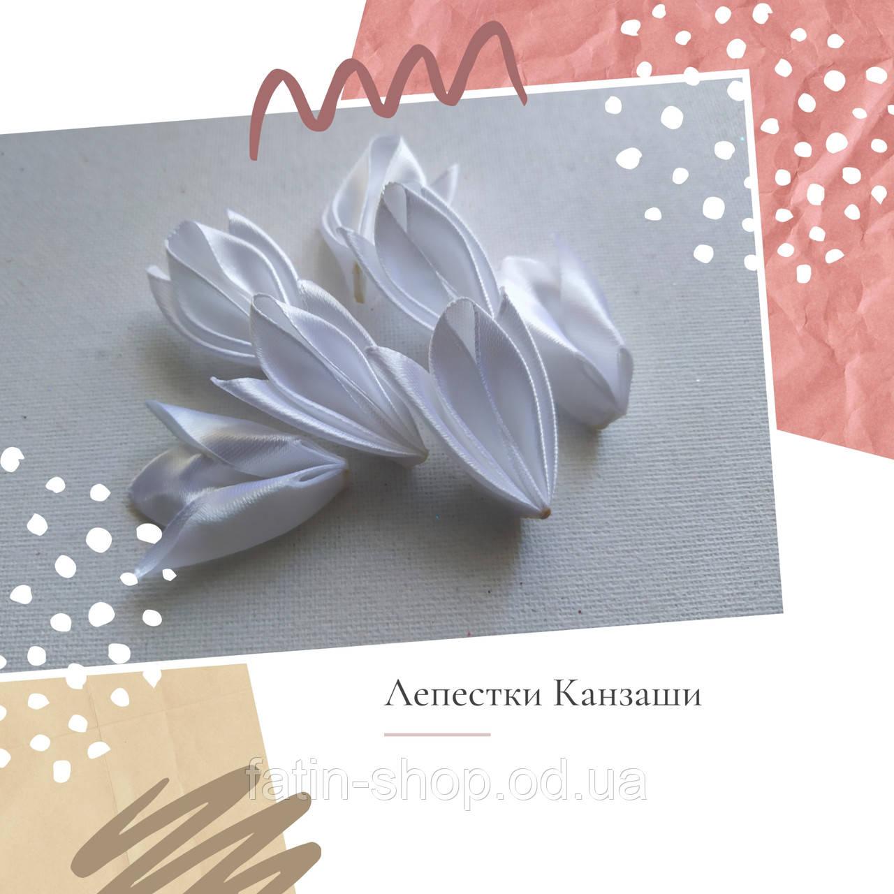 Лепестки Канзаши №06