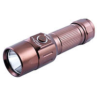 Светодиодный фонарь Small Sun R812-XPE, ак. 26650, 12V