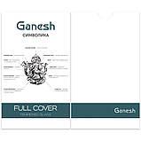 "Защитное стекло Ganesh 3D (2 шт.) для Apple iPhone 11 Pro / X / XS (5.8""), фото 5"