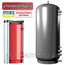 Буферная емкость Forvard Technologies F(FT)-00-300
