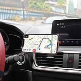Автодержатель Hoco CA46 магнитный, фото 4