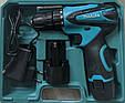 Аккумуляторный шуруповерт makita DF330DWE 12V 2A/h Li-Ion Шуруповерт Макита df330dwe Дрель-шуруповерт макита, фото 10