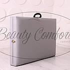 """Складна масажно-косметологічна кушетка Beauty Comfort UA """"Комфорт"""", фото 2"""