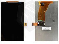 Дисплей (LCD) для HTC myTouch 4G, оригинал