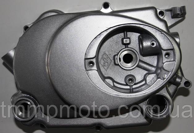 Крышка двигателя Дельта-110 правая, фото 2