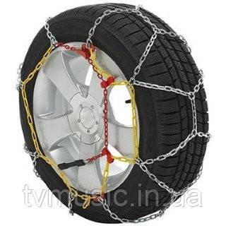 Цепи на колеса Vitol KN 100 (12 мм)