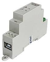 Преобразователь RS485 - USB с гальванической развязкой RM-USB-485