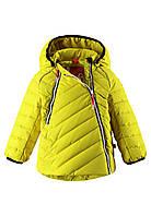 Куртка-пуховик Reima Cassual 511130-8390 размеры на рост 74, 80, 86, 92, 98 см