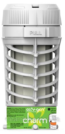 Картридж парфюмированный Oxy-Gen Powered Charm 30 мл., фото 2