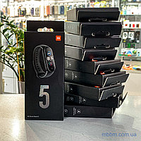 Фитнес-браслет Xiaomi Mi Band 5 [Global] Оригинал! (BHR4215GL) EAN/UPC: 6934177720017