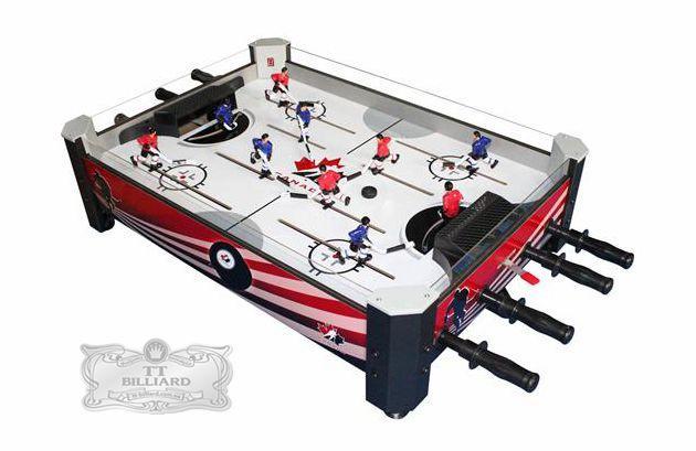 Настільний хокей