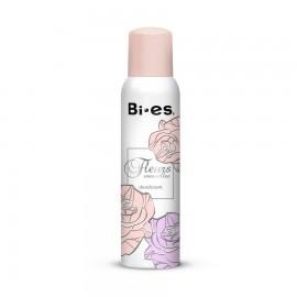 Bi-es Дезодорант женский  Fleurs Sensuelles 150 мл.