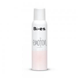 Bi-es Дезодорант женский  Emotion white 150 мл.