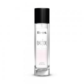 Bi-es Дезодорант жін парфумований Emotion white 75 мл.