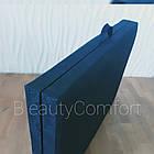 """Складна масажно-косметологічна кушетка Beauty Comfort UA """"Бюджет-1"""", фото 5"""