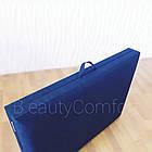 """Складна масажно-косметологічна кушетка Beauty Comfort UA """"Бюджет-1"""", фото 3"""