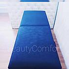 """Складна масажно-косметологічна кушетка Beauty Comfort UA """"Бюджет-1"""", фото 2"""
