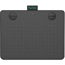 Графический планшет Parblo A640 V2 Black (A640V2)