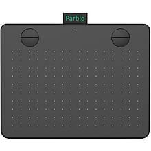 Графічний планшет Parblo A640 V2 Black (A640V2)