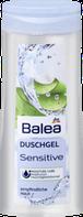 Гель для душа  Нежные объятия  Balea Sensitive  300 мл.