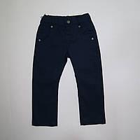 Брюки/джинсы для мальчика тм Зіронька 92р,110р