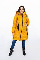 Зимнее женское пальто Lais, фото 1