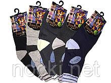 Шкарпетки дитячі бамбук махра всередині Весна р. 24-30