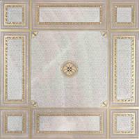 Плитка Grespania Palace Ambras 3 Gris 08AM-33 декор 59*59 см серая