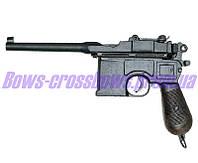 Пистолет Маузер С96 Рукоять пластиковые накладки