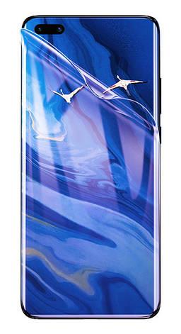 Гидрогелевая пленка для смартфона З.PROтект Anti-blue Прозрачная (726409), фото 2