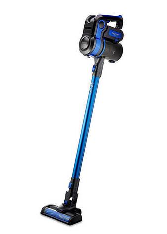 Пылесос вертикальный Zelmer Blazej ZSVC296V Синий, фото 2