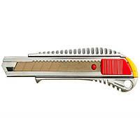 Нож сегментный Topex 17B128 18 мм
