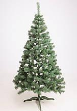 Ялинка штучна Класична зелена 1.5 м